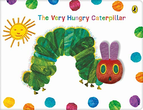 9780723288961: The Very Hungry Caterpillar Cloth Book