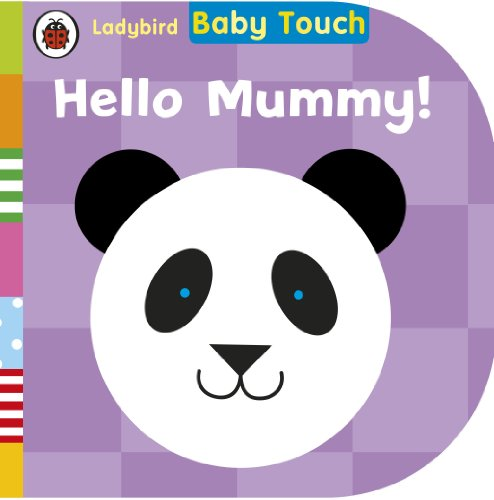 9780723288978: Baby Touch: Hello, Mummy!