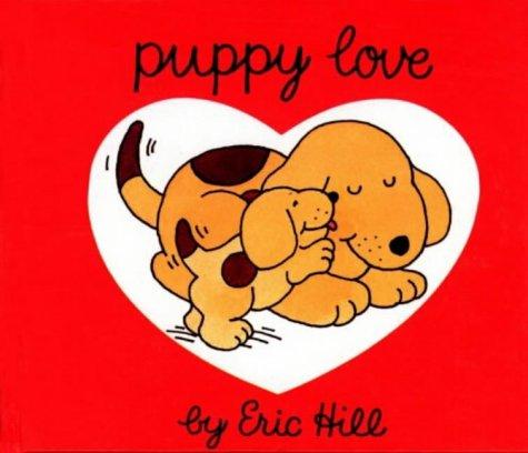 9780723290438: Puppy Love