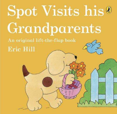 9780723290933: Spot Visits His Grandparents