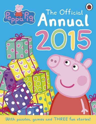 9780723291985: Peppa Pig: The Official Annual 2015