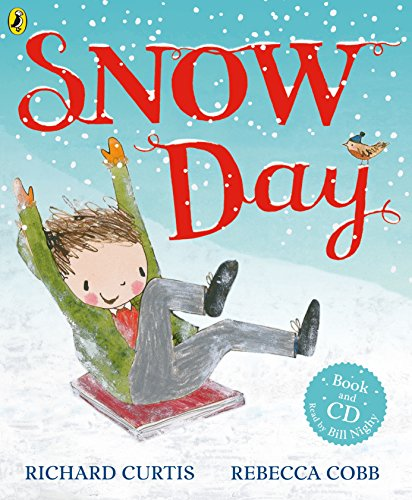 9780723292609: Snow Day Paperback and CD