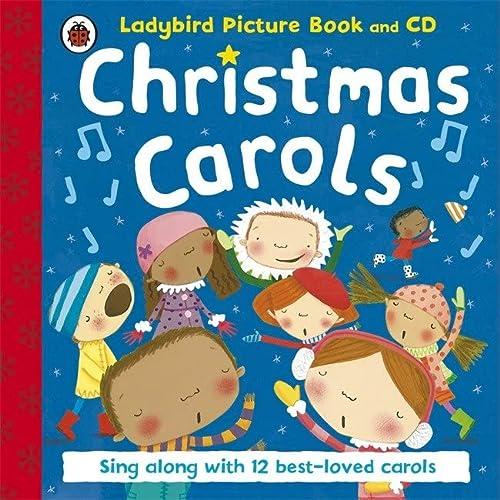9780723293033: Ladybird Christmas Carols (Book & CD)
