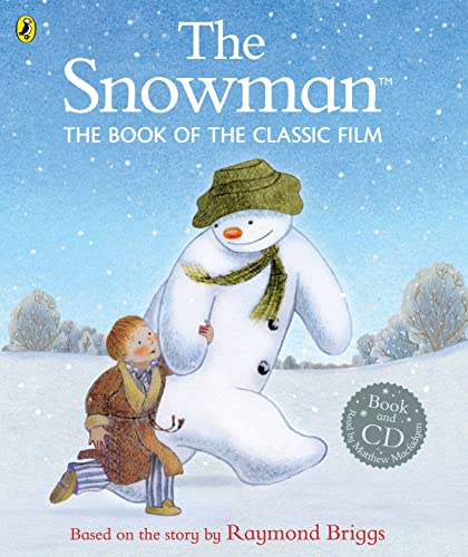 9780723293071: The Snowman: The Book of the Classic Film