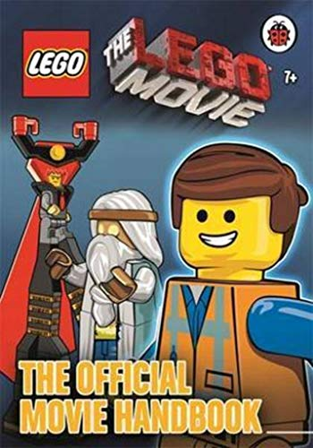 9780723293361: The LEGO Movie: The Official Movie Handbook