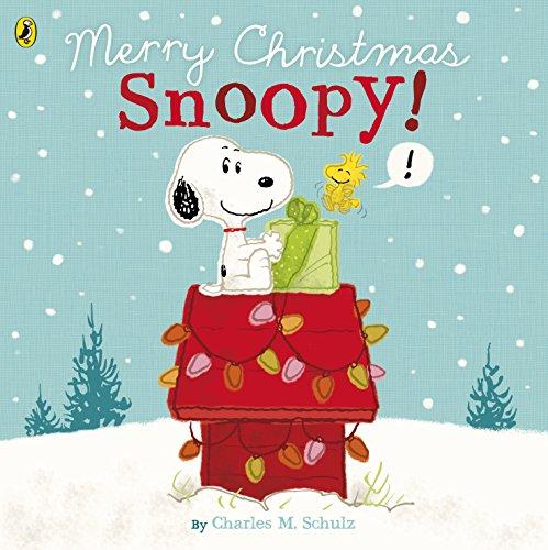 9780723294061: Peanuts. Merry Christmas Snoopy!