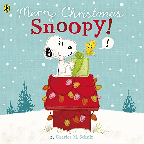 9780723294061: Peanuts: Merry Christmas Snoopy!