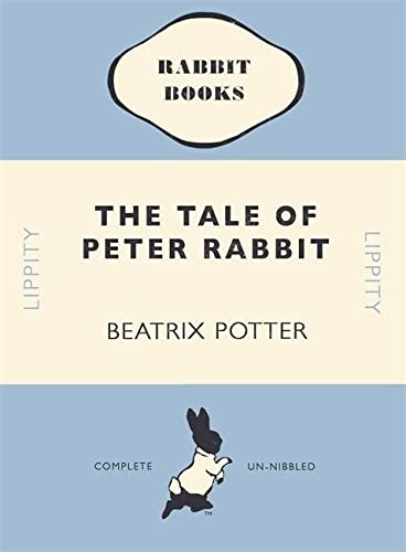 9780723294078: The Tale Of Peter Rabbit