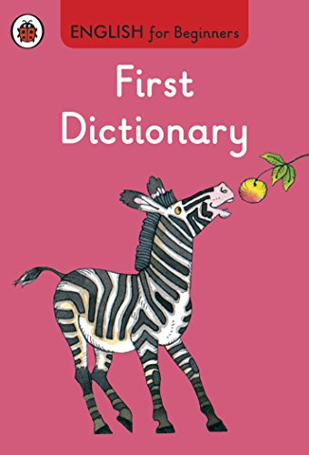 9780723294221: First Dictionary English for Beginners (mini Hc)
