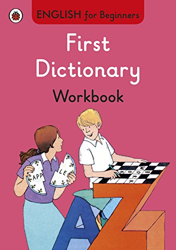 9780723294290: First Dictionary workbook: English for Beginners