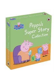 9780723294467: Peppa Pig'S Super Story Collection