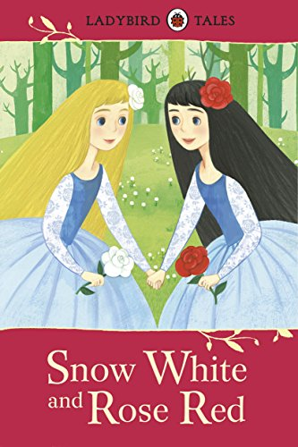 9780723294528: Ladybird Tales Snow White And Rose Red Mini Hardback