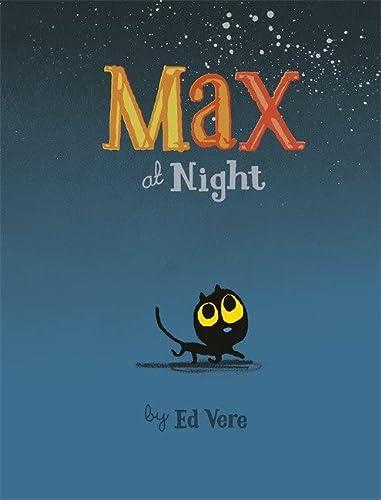 9780723294573: Max at Night