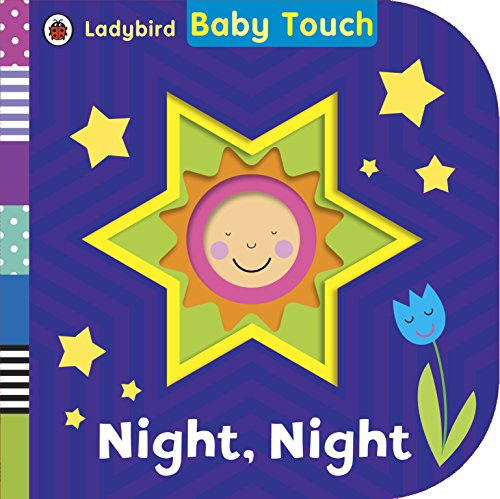 9780723294955: Baby Touch: Night, Night (Ladybird Baby Touch)