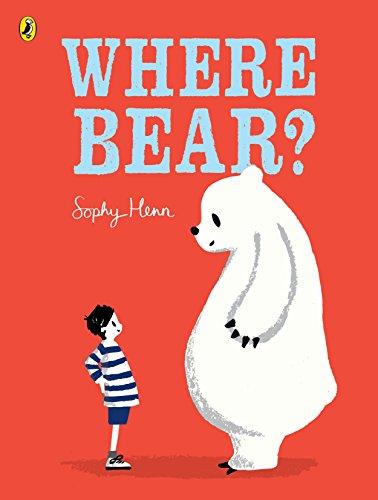 9780723294962: Where Bear?
