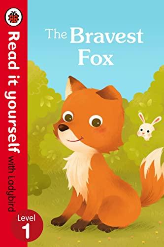 9780723295198: Read It with Ladybird Bravest Fox