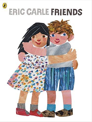 9780723295938: Friends (Puffin Books)