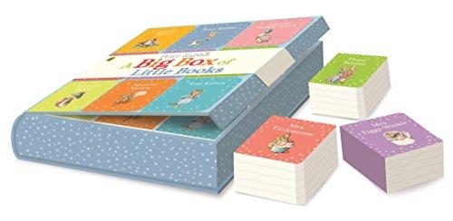 9780723296645: Peter Rabbit Big Box of Little Books