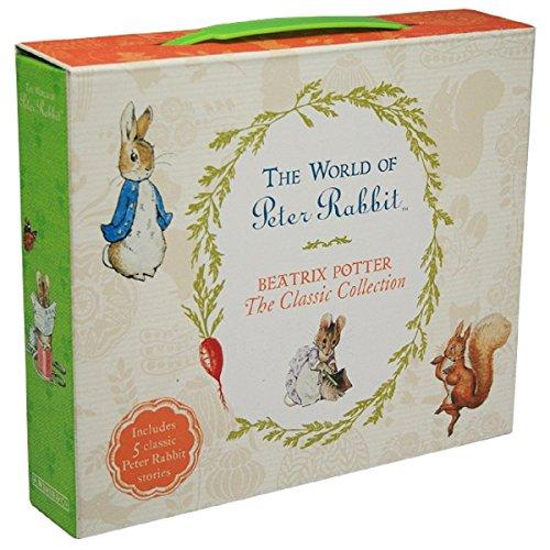 9780723296904: Peter Rabbit Colour Carry Case