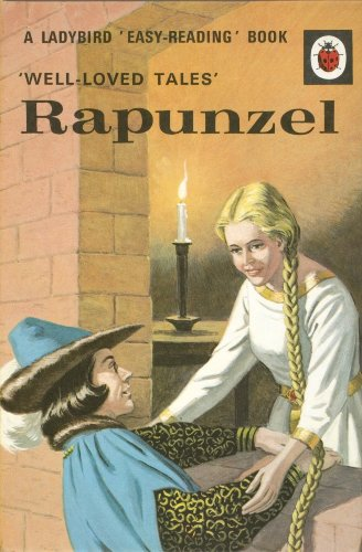 9780723297253: Well-loved Tales Rapunzel