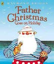 9780723297413: Father Christmas Goes on Holiday