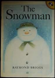 9780723297420: The Snowman