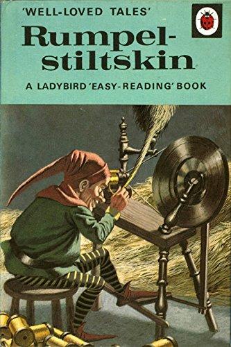 9780723297574: Well-Loved Tales: Rumpelstiltskin