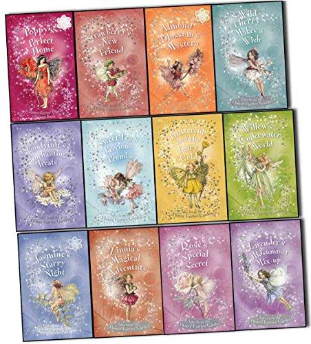 9780723297659: My Flower Fairies Collection: 12 Volume Box Set