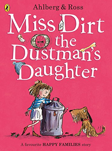 9780723297680: Miss Dirt the Dustman's Daughter (Happy Families)