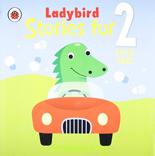 9780723297697: Stories for 2 Year Olds