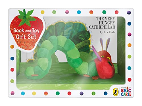 9780723297857: The Very Hungry Caterpillar