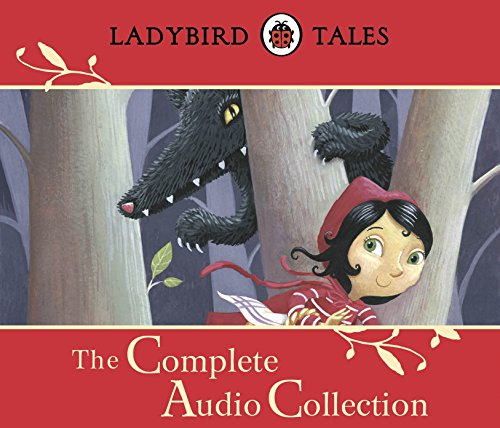 9780723298106: Ladybird Tales: The Complete Audio Collection (Ladybird Audio Tales)