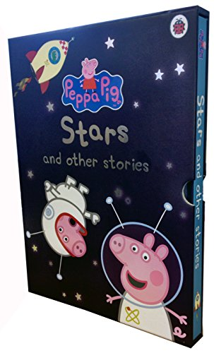9780723298427: Peppa Stars and Other Stories Treasury Slipcase
