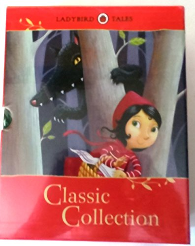 9780723298755: LADYBIRD TALES Classic Collection - 10 books