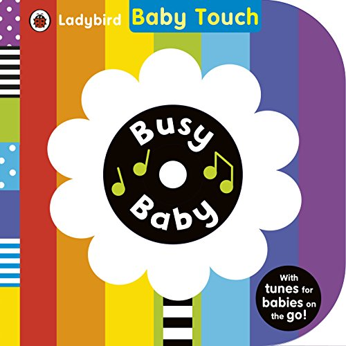 9780723299073: Baby Touch: Busy Baby book and audio CD