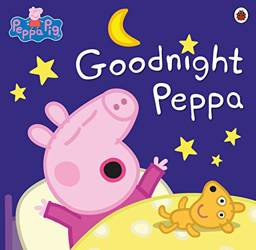 9780723299318: Peppa Pig: Goodnight Peppa