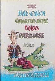 9780723303497: Half-gallon Quarter-acre Pavlova Paradise