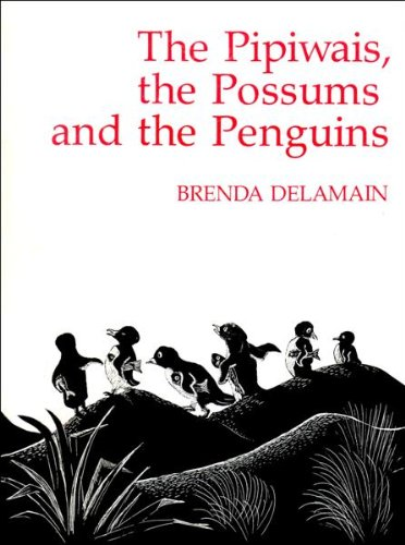 9780723305316: Pipiwais, the Possums and the Penguins