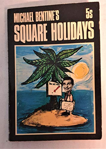 Square Holidays (0723400199) by Michael Bentine