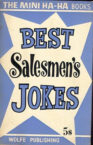 Best Salesmen's Jokes (Mini-ha-ha Books)