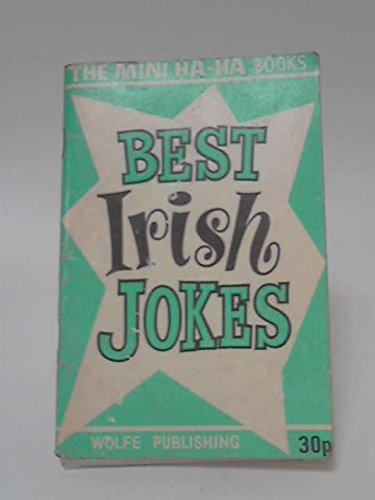 Best Irish Jokes (Mini-ha-ha Books)