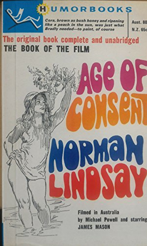 9780723401438: Age of Consent