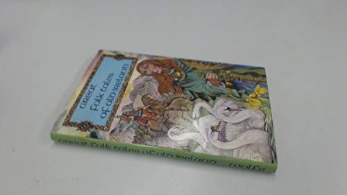 9780723404910: Great Folk Tales of Old Ireland