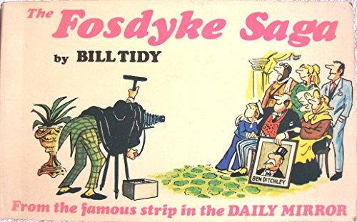 The Fosdyke Saga: Tidy Bill