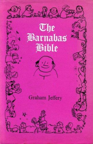 9780723405122: Barnabas Bible