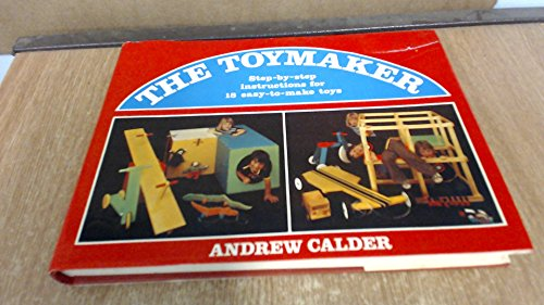 9780723405221: The Toymaker