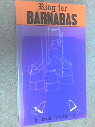 Ring for Barnabas (9780723405467) by Brother Graham