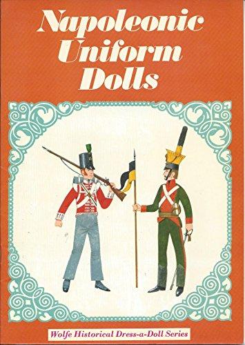 9780723406273: Napoleonic Uniform Dolls
