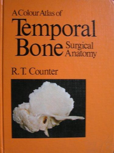 Atlas of temporal bone surgery