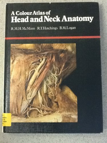 A Colour Atlas of Head and Neck Anatomy